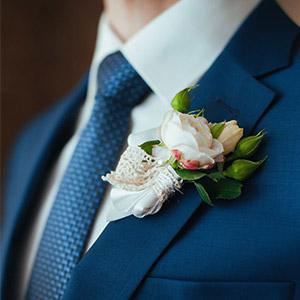 花婿・新郎衣装